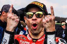 Kisah Pebalap Buangan MotoGP yang Bikin Rekor di WSBK