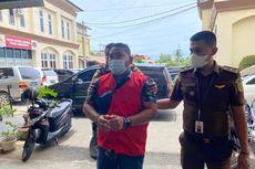 Kades di Aceh Ditahan Kejari Diduga Korupsi Dana Desa