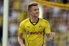 Reus Remehkan Dortmund Juarai Bundesliga