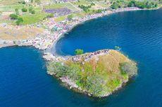Camping sampai Offroad di Danau Toba, Aneka Potensi Wisata Petualangan Dairi
