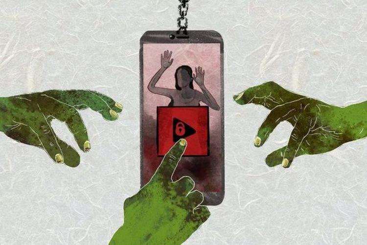 Komisi Perlindungan Anak Indonesia untuk Daerah (KPAID) Tasikmalaya, Jawa Barat mengatakan pelajar SMP yang videonya viral karena menawarkan layanan seks, saat ini dalam kondisi sulit makan dan trauma. Pelajar itu berada di rumah aman KPAID Tasikmalaya untuk menjalani bimbingan psikologis.
