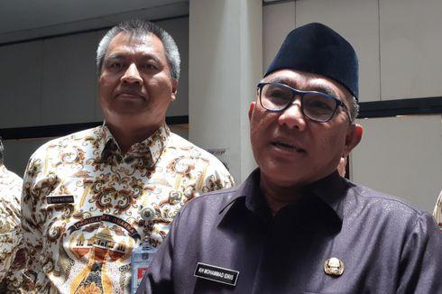 Raperda Penyelenggaraan Kota Religius Ditolak DPRD, Apa Kata Wali Kota Depok?