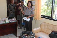 Dua Pelajar SMA Mencuri Peralatan Milik Sebuah SD di Kupang