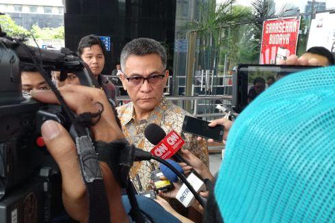 Diperiksa dalam Kasus SPAM, Mantan Irjen Kementerian PUPR Ditanya soal Temuan BPK