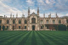 Beasiswa S2 dan S3 di Universitas Cambridge dari Bill Gates Tanpa Batas Umur, Tertarik?