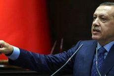 Puisi Petinggi Ikhwanul Muslimin Buat PM Turki Menangis