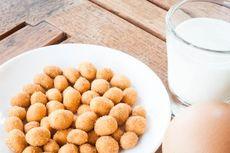 Pantau Kecukupan Nutrisi Anak Setiap 6 Bulan