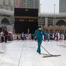 Arab Saudi Konfirmasi 4 Kasus Baru Virus Corona, Ini Wilayah yang Dikunci