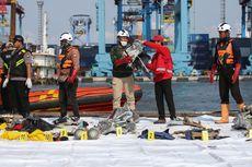 KNKT Menduga Sebagian Besar Korban Lion Air Ada di Badan Pesawat