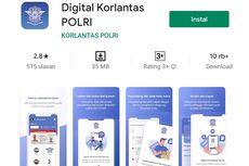 Ini Nama Aplikasi untuk Perpanjangan SIM Secara Online