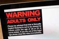 Percuma Buka Situs Porno Pakai Mode Incognito