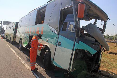Penyerang Sopir Bus Safari Disebut Alami Gangguan Jiwa