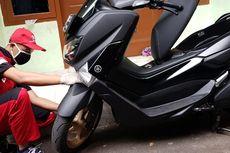 Pandemi, Yamaha Bikin Servis Kunjung di Mana Saja