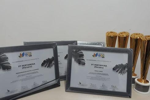 Jadi Perusahaan Terbaik di Bidang CSR, Pertamina Raih 5 Penghargaan