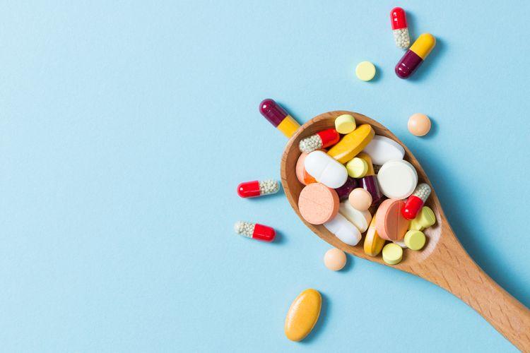 Hasil gambar untuk obat obatan\