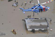 Banjir sampai Lantai 2, 14 Orang di Panti Jompo Jepang Diperkirakan Tewas