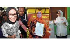 14 Perempuan yang Terpilih sebagai Kepala Daerah pada Pilkada Serentak 2018