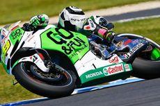 Bautista Puas dengan Hasil Hari Pertama di GP Australia