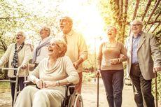 Sel Punca, Jawaban untuk Pengobatan Penyakit Degeneratif Pada Lansia