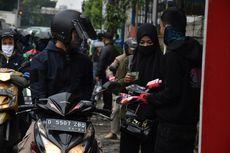 PSBB Jadi Berkah bagi Penjual Masker, Sehari Dapat Untung Rp 150.000