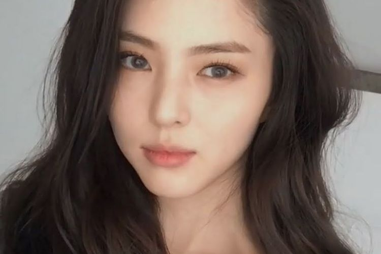 Aktris asal Korea Selatan, Han So Hee