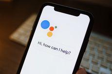 Google Assistant Punya Kemampuan Baru, Bisa Lacak iPhone Hilang