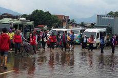 Warga: Banjir Kahatex Sekarang, Banjir yang Terbesar