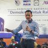 Gantikan SBY, AHY Terpilih Jadi Ketum Partai Demokrat secara Aklamasi