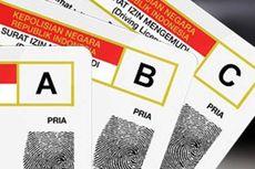 Siap-siap, Penggolongan SIM C Dimulai Bulan Ini