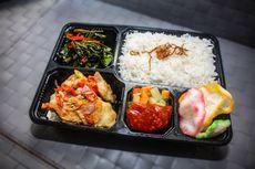 Coba Makanan Hotel di Rumah,  6 Hotel di Jakarta dan Serpong yang Buka Layanan Antar Makanan