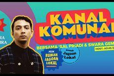 Kanal Komunal, Program Musik Spesial Perkenalkan Musisi Jagoan Lokal