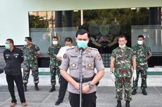 Mengaku Kabid Humas Polda Lampung, Napi Ini Dapat Uang Puluhan Juta Rupiah