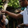 Wabah Virus Corona, Ritual Rabu Abu di Filipina Berubah