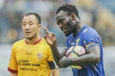 9 Pemain Eks Liga Inggris yang Pernah Bermain di Liga Indonesia