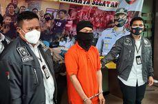 Polisi: Plt Kadis Pariwisata DKI Kena Luka Tusuk Sedalam 4 Cm di Paha, Satpam Ditusuk di Dada