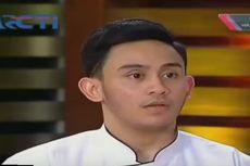 Chef Renatta Hampir Memakan Silica Gel, Firhan MasterChef Indonesia Minta Maaf