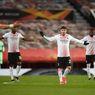 Live Man United Vs AC Milan: Gol Kessie Dianulir, Pemain 18 Tahun Bobol Milan