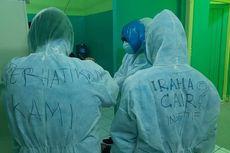 Insentif Petugas Pemulasaraan Jenazah Tak Cair, Ini Penjelasan RSUD Kota Tasikmalaya