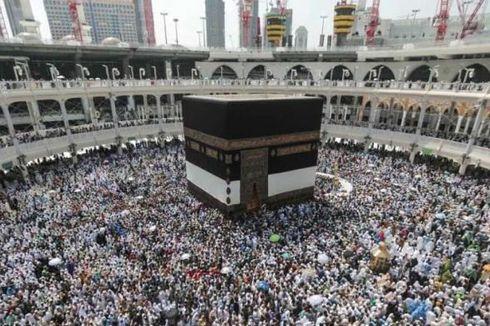 Dubes Arab Saudi Sebut Biaya Perluasan Masjidil Haram 24 Miliar Dollar AS