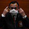 Firli Bahuri Tak Hadiri Debat Terbuka Soal TWK Pegawai KPK