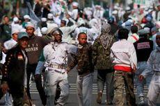 Setelah Bupati, Warga Tulungagung Gelar Aksi Tolak Deklarasi FPI