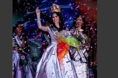 Nita Sofiani Persiapkan Diri untuk Miss Earth Internasional 2013