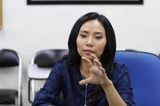 Livi Zheng Kini Lebih Leluasa Bikin Film di Amerika