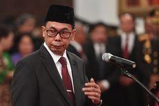 Sebut Urusan dengan Mumtaz Rais Belum Selesai, Nawawi: Saya Laporkan...