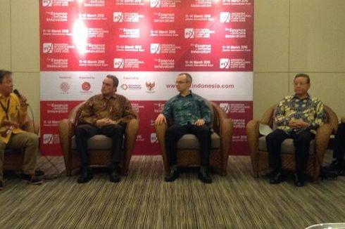 Yamazen dan A-America Beli Mebel Indonesia Rp 60 Juta Per Tahun