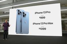 Biaya Produksi iPhone 13 Pro Rp 8 Juta, Dijual Rp 14 Juta