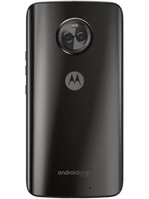 Bocoran gambar Motorola Moto X4 versi Android One.
