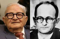 Agen Mossad Penangkap Adolf Eichmann Meninggal Dunia