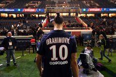 Ibrahimovic Belum Tentu Pilih Man United