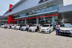 Toyota Yaris Club Indonesia Rayakan Ulang Tahun dengan Uji Emisi